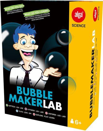 Alga Big Bubblemaker Lab