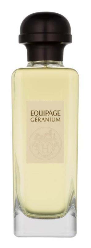 Hermés - Equipage Geranium EDT 100 ml