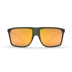 Spektrum Kall Moss Green - Gold Lens