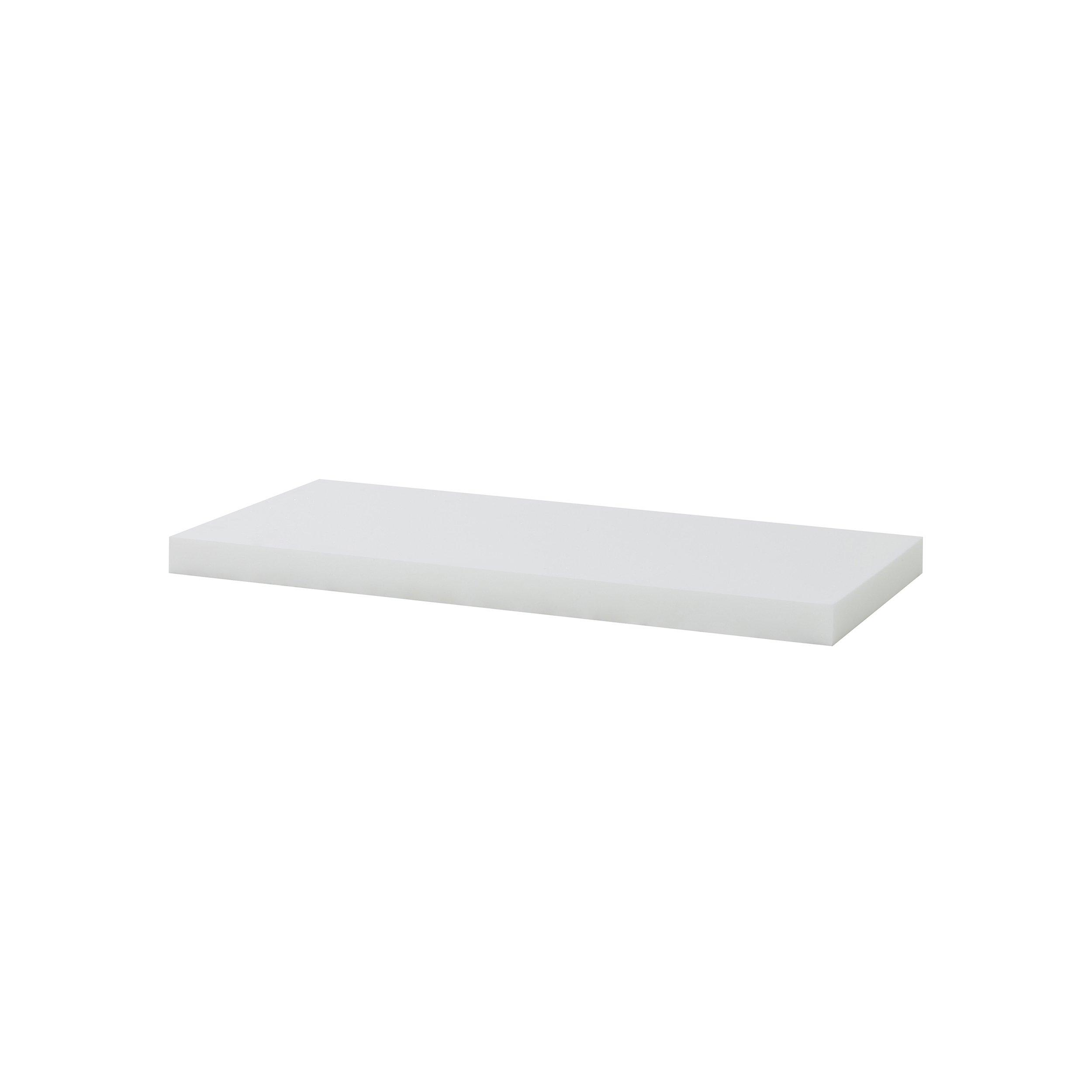 Hoppekids - Foam Mattress 9x70x160