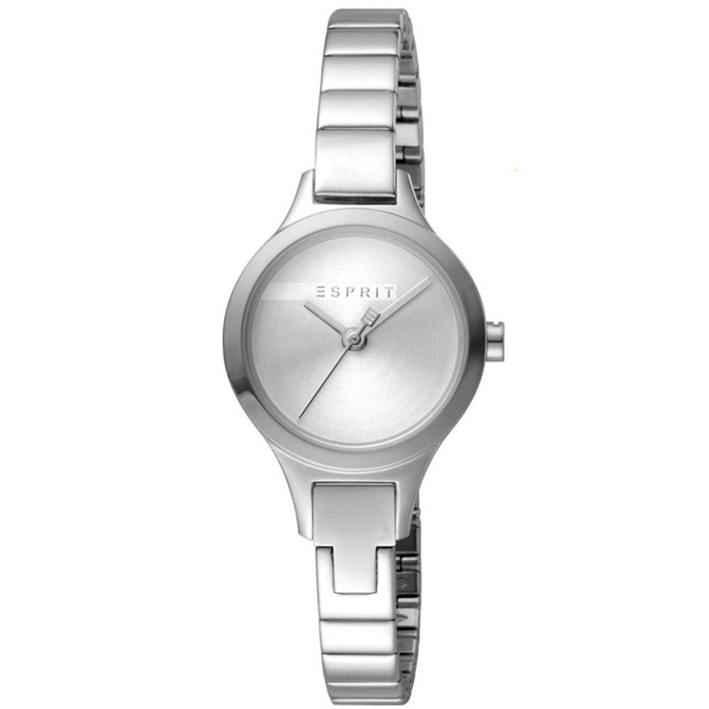 Esprit Women's Watch Silver ES1L055M0015