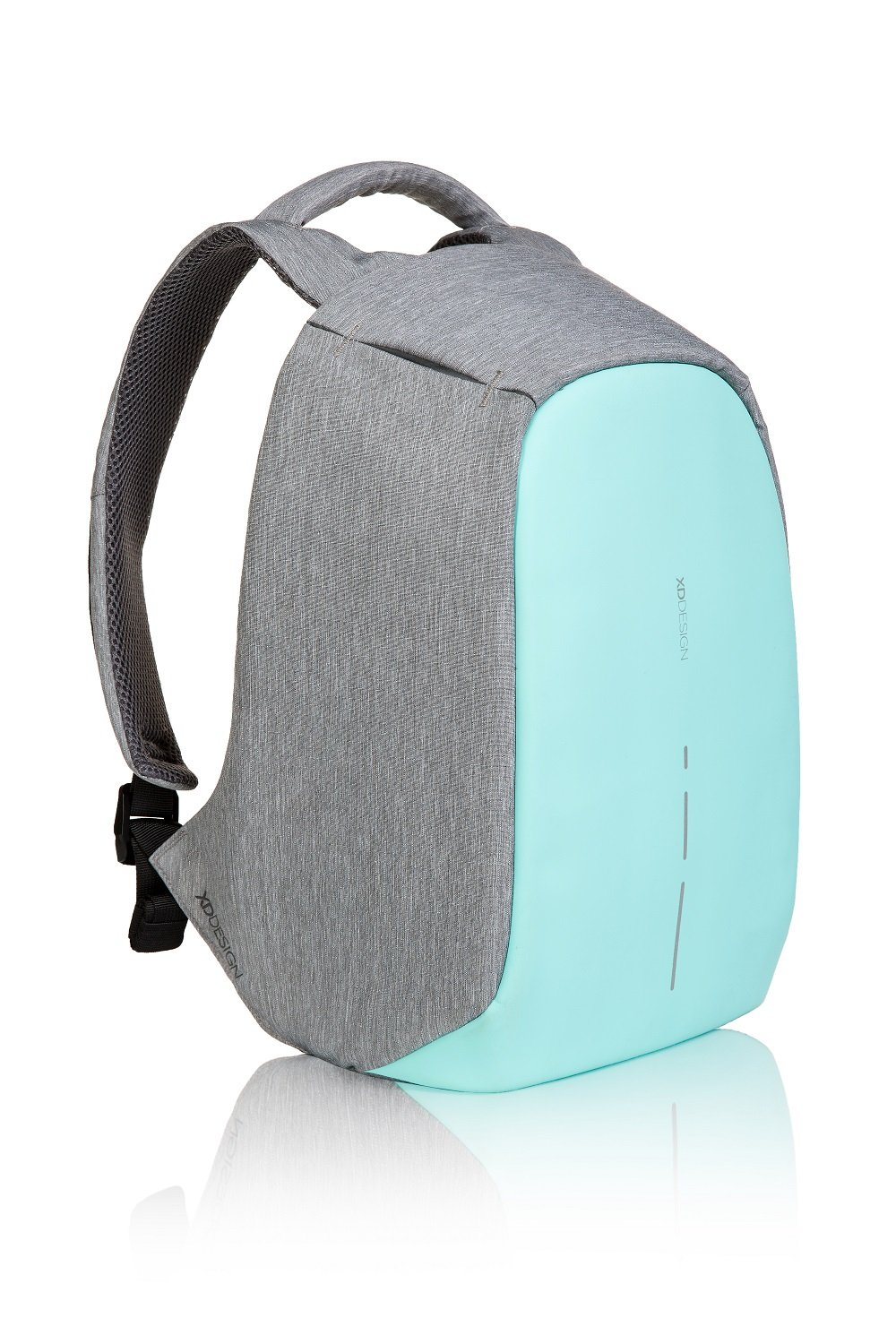 XD Design - Bobby Compact Anti-Theft-Backpack - Mint Green (p705.537)