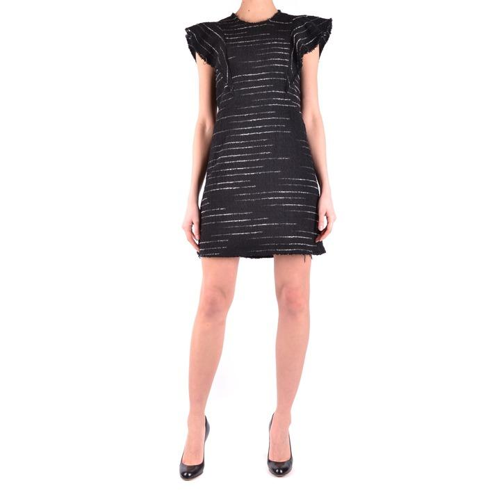 Pinko Women's Dress Black 186770 - black 42