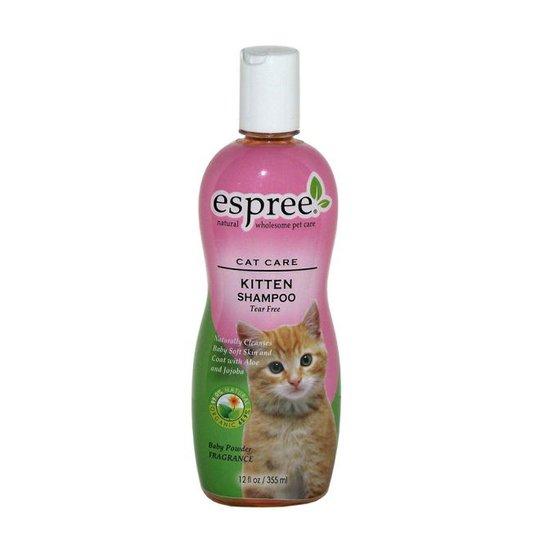 Espree Kitten Schampo
