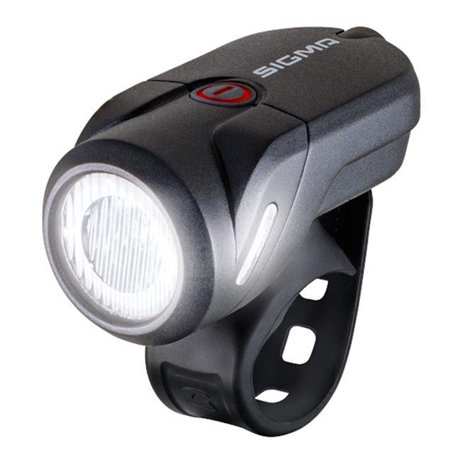 Sigma Aura 35 Usb, Cykelbelysning
