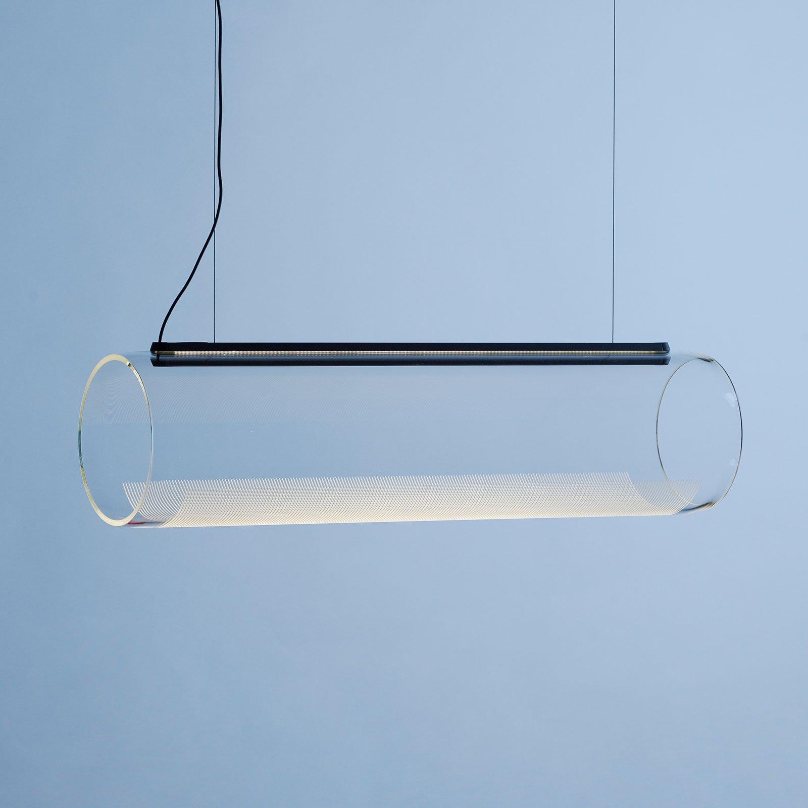 Vibia Guise 2275 LED-hengelampe, lengde 63 cm