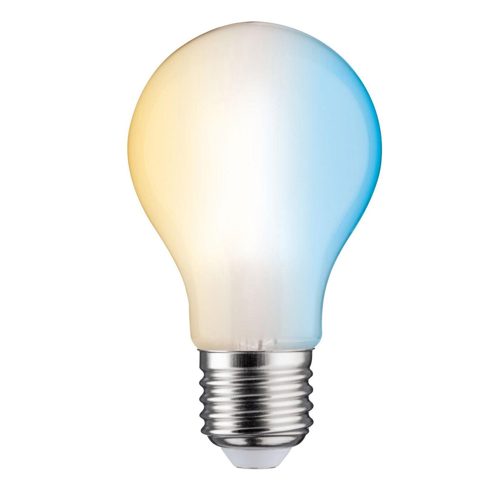 Paulmann LED-pære E27 4,7W ZigBee Tunable White