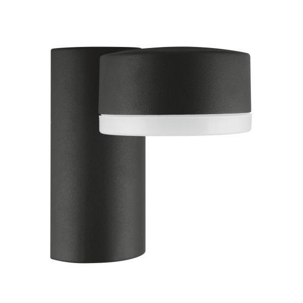 LEDVANCE LED Facade Spot Seinävalaisin 8W, 3000K, 440 lm Harmaa