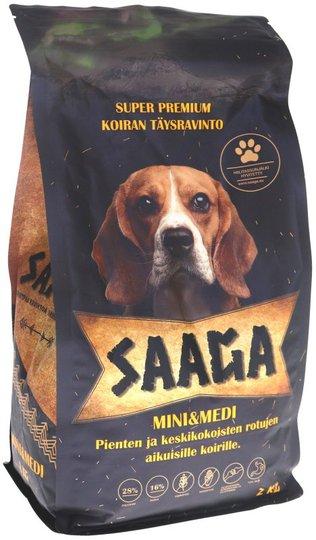 Hundfoder - 34% rabatt
