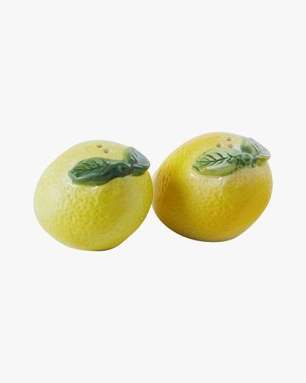 Suola- Ja Pippurisirotin, Lemon