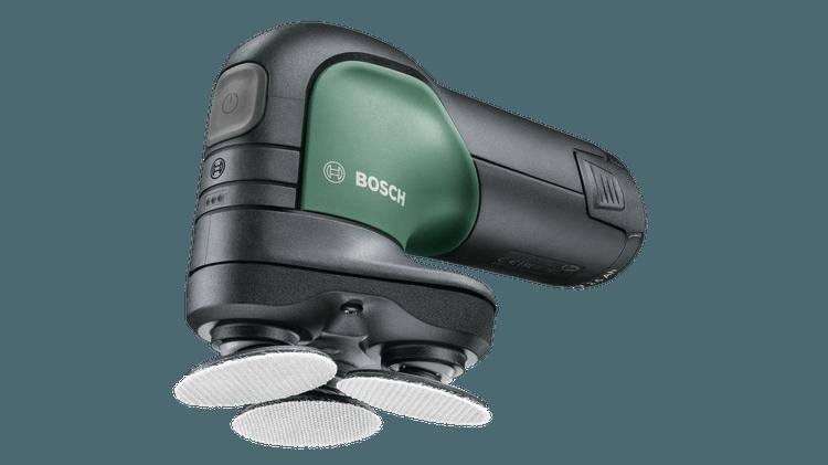 Bosch - EasyCurvSander Battery Grinder and Polisher (Battery not included)