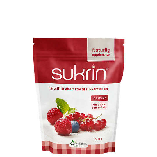 Sukrin, 500 g