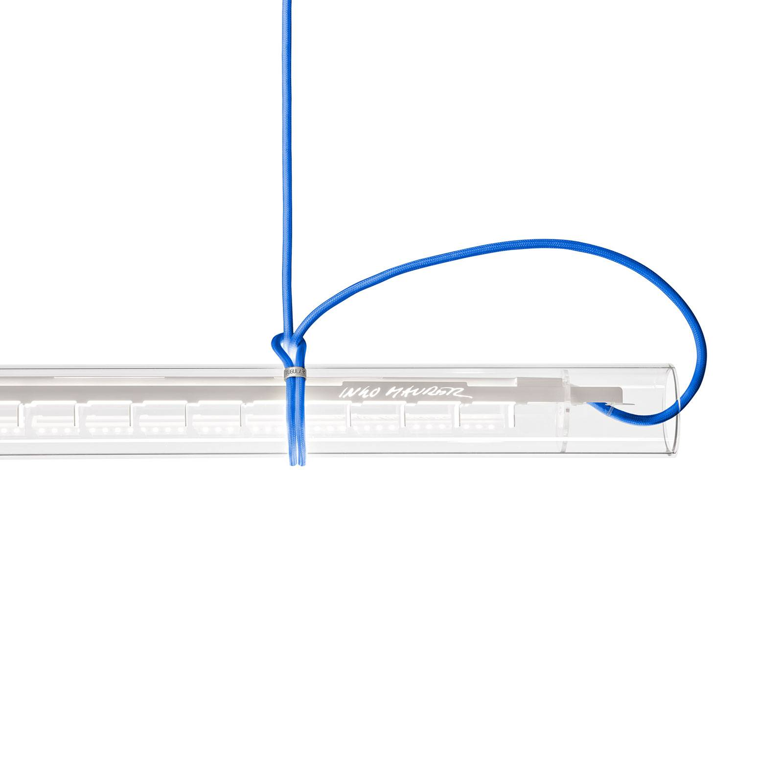 Ingo Maurer Tubular -LED-riippuvalaisin