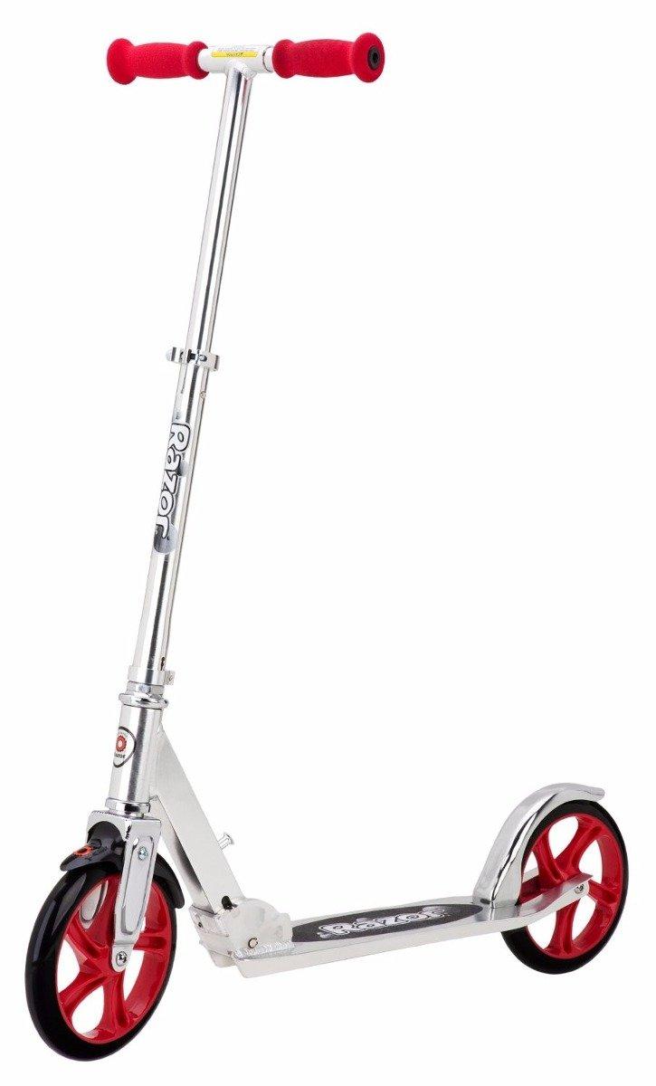 Razor - A5 Scooter - Silver (13073001)