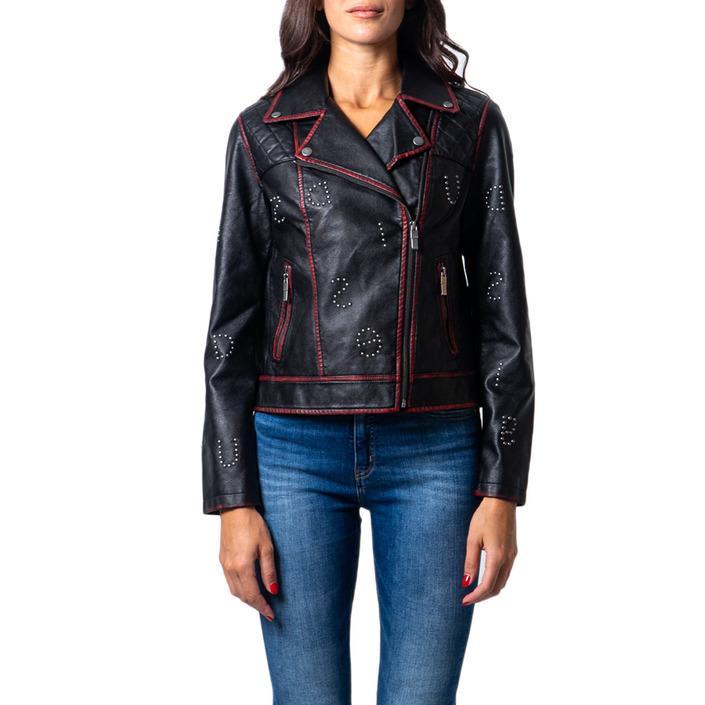 Desigual Women's Blazer Black 177029 - black 36