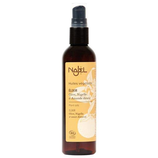 Najel Three Oils Elixir, 125 ml