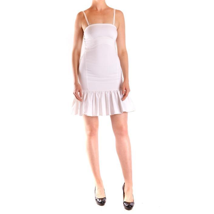 Pinko Women's Dress White 160979 - white 40