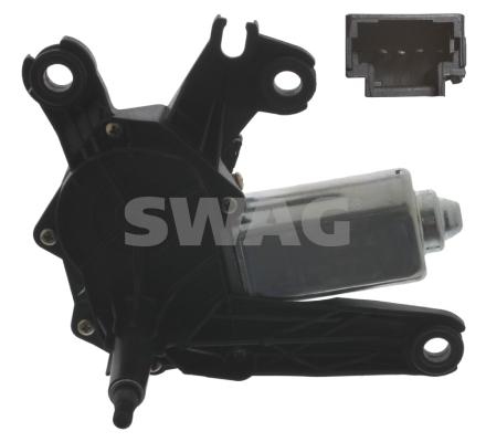 Pyyhkijän moottori SWAG 62 94 0506
