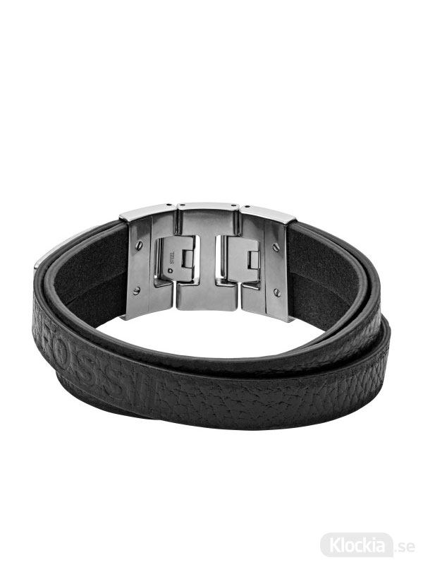 Herrsmycke FOSSIL Armband Vintage Casual JF03189040