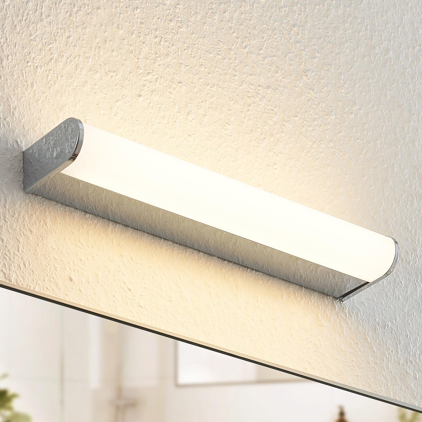 Arcchio Ecaterina kylpyhuoneen LED-lamppu, 37 cm