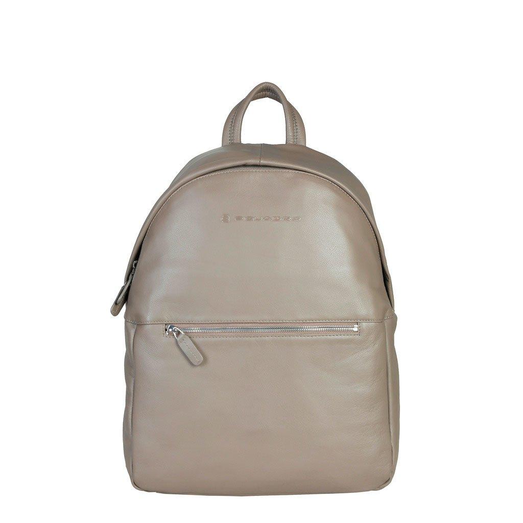 Piquadro Men's Backpack Brown CA2814X5 - brown NOSIZE