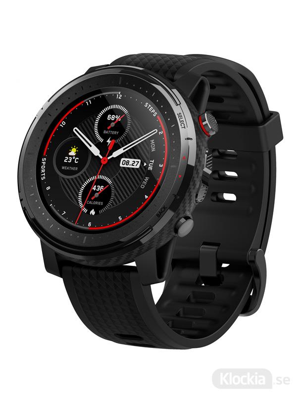 Amazfit Stratos 3 W1929TY1N Smartwatch