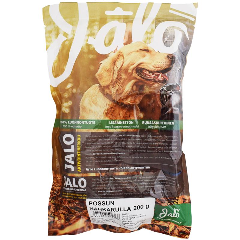 Koiran makupalat Aktivointi 200g - 42% alennus