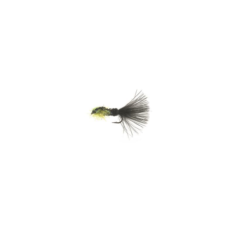 HAJ Montana #8 Lime Kjøp 12 fluer få gratis flueboks