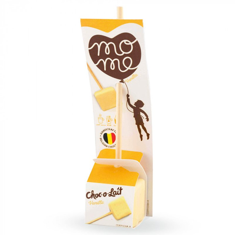 Vit choklad till varm choklad - 44% rabatt