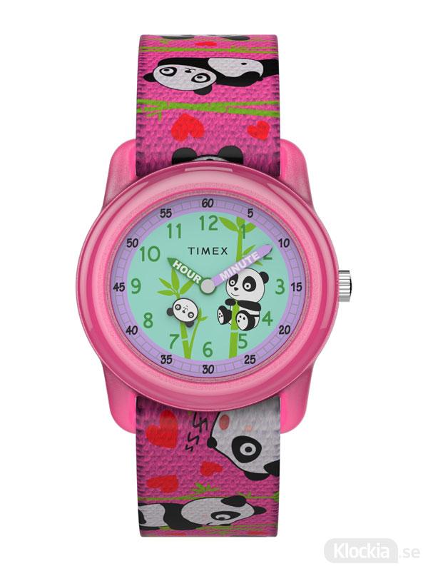 TIMEX Kids Panda TW7C77100
