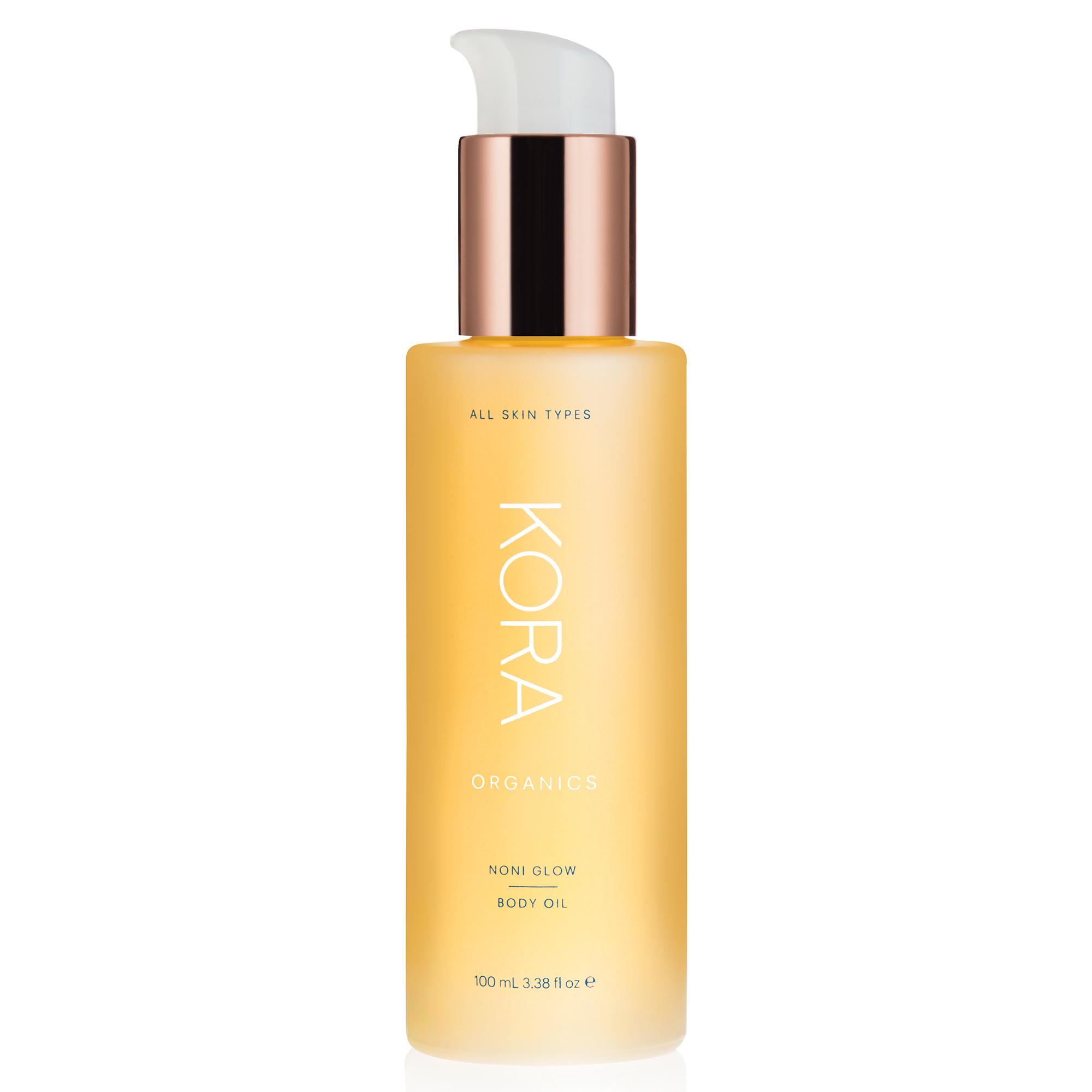 KORA Organics - Noni Glow Body Oil 100 ml