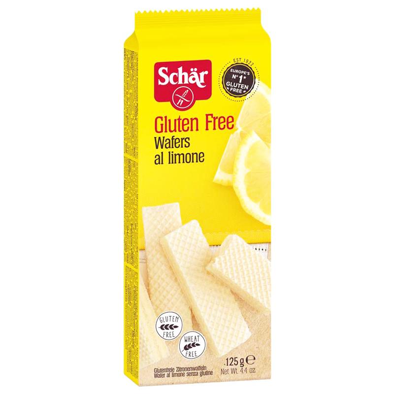 Citronrån Glutenfria 125g - 41% rabatt