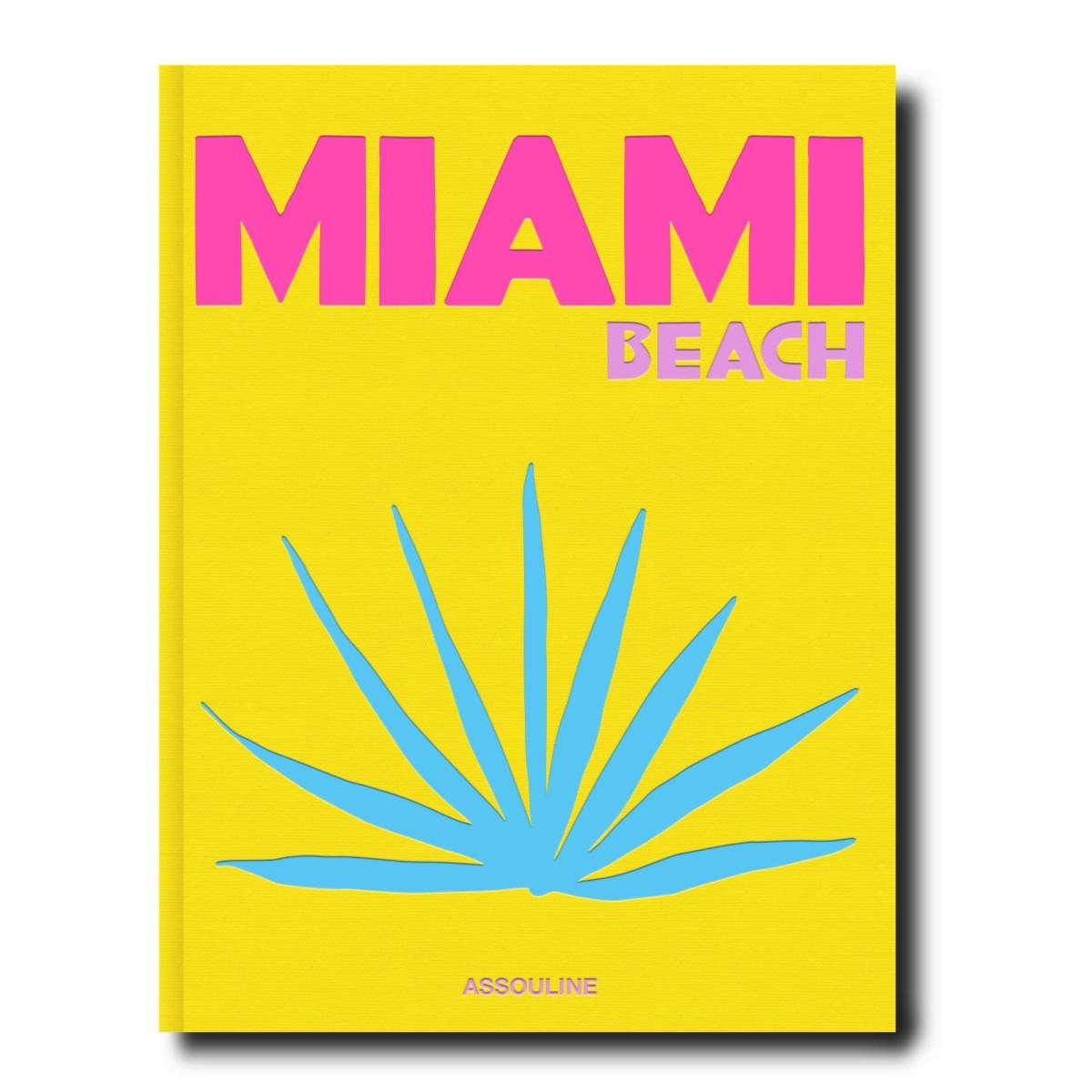 Assouline I Miami Beach