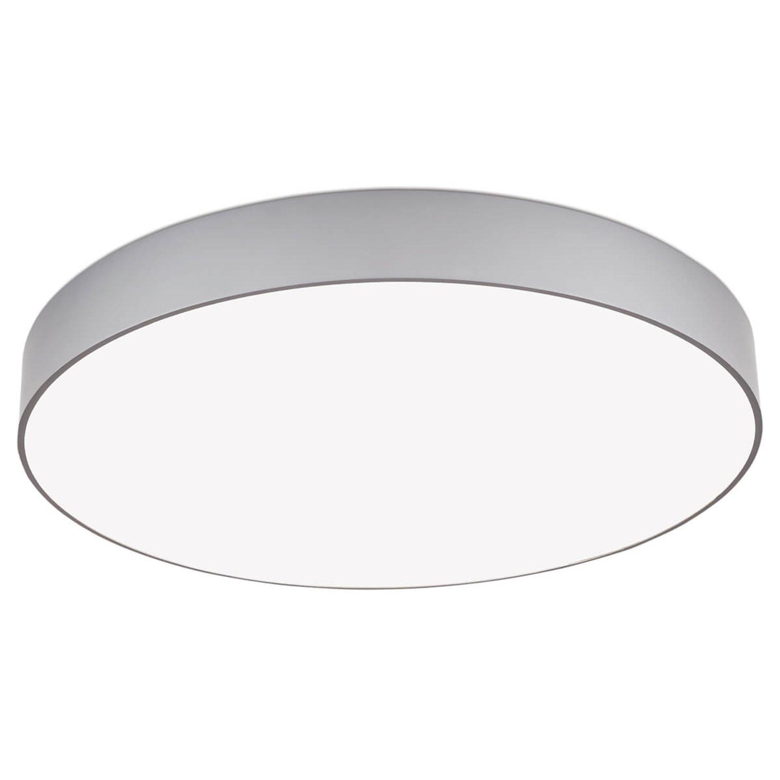 Dimbar LED-taklampe Egilo - 60 cm