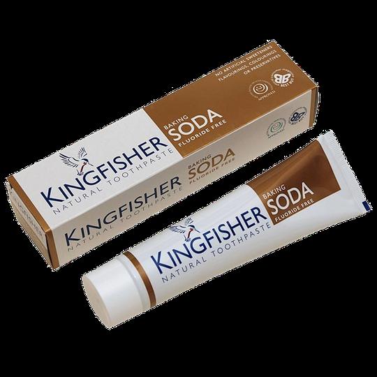Toothpaste Baking Soda flouridefree, 100 ml