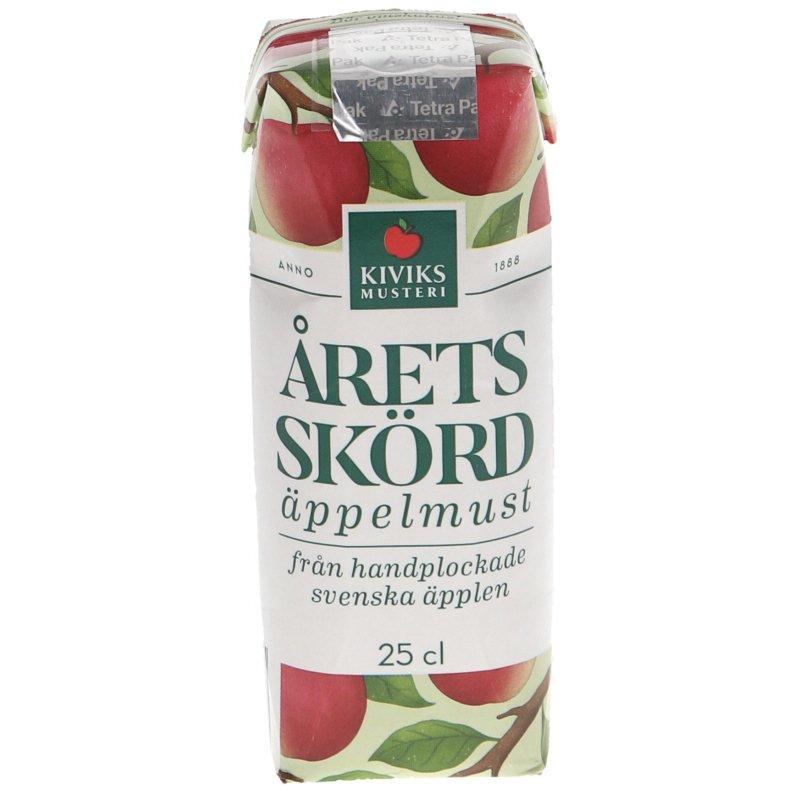 Äppelmust - 21% rabatt