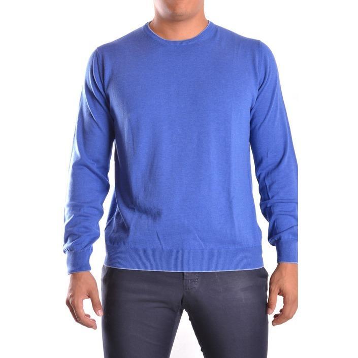Altea Men's Sweater Blue 160734 - blue XL