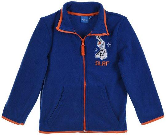 Disney Frozen Olaf Genser, Blå 4 år