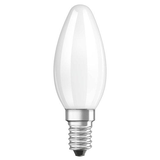OSRAM-LED-kynttilälamppu E14 2,5W 827 250 lm