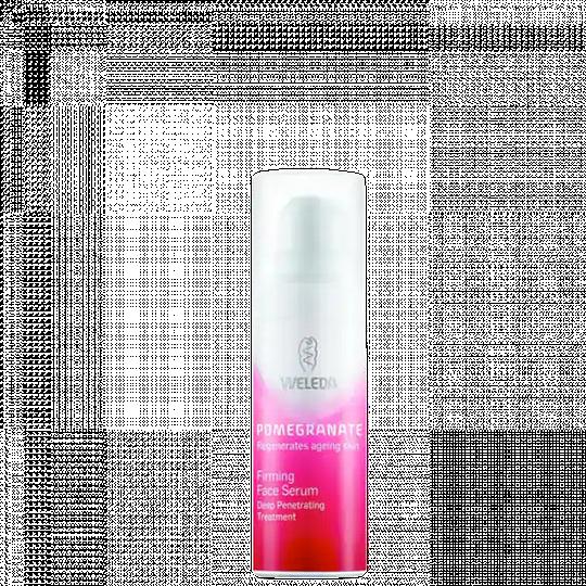 Pomegranate Firming Face Serum, 30 ml