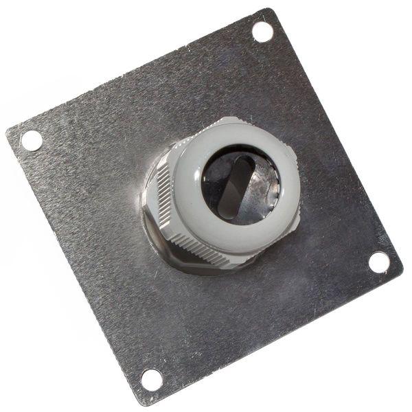Ebeco 8935065 Gjennomføring 70 x 70 mm