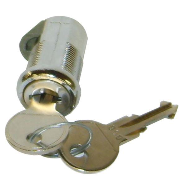ABB 2CMA177433R1000 Vakiolukko 2 avaimella