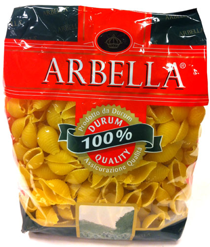 Gnocchi - 37% rabatt