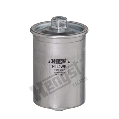 Polttoainesuodatin HENGST FILTER H149WK