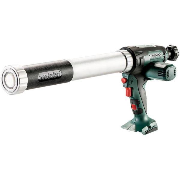 Metabo KPA 18 LTX 600 Fugepistol uten batteri og lader