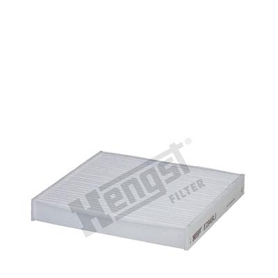 Raitisilmasuodatin HENGST FILTER E2945LI