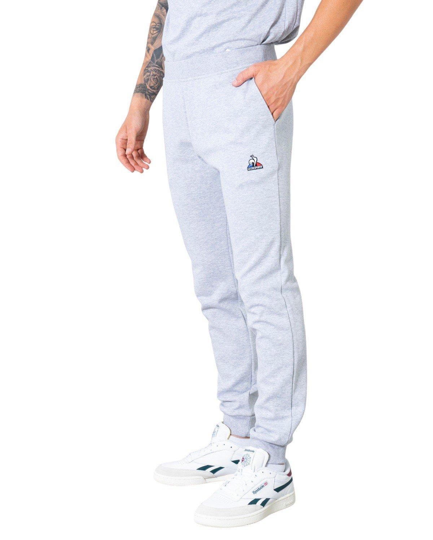 Le Coq Sportif Men's Trouser Various Colours 305015 - grey S