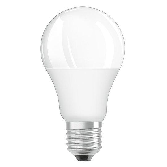OSRAM-LED-lamppu E27 9W Star+ RemoteControl matta