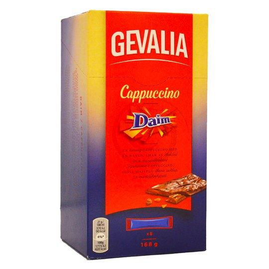 Gevalia Cappuccino Daim - 53% rabatt