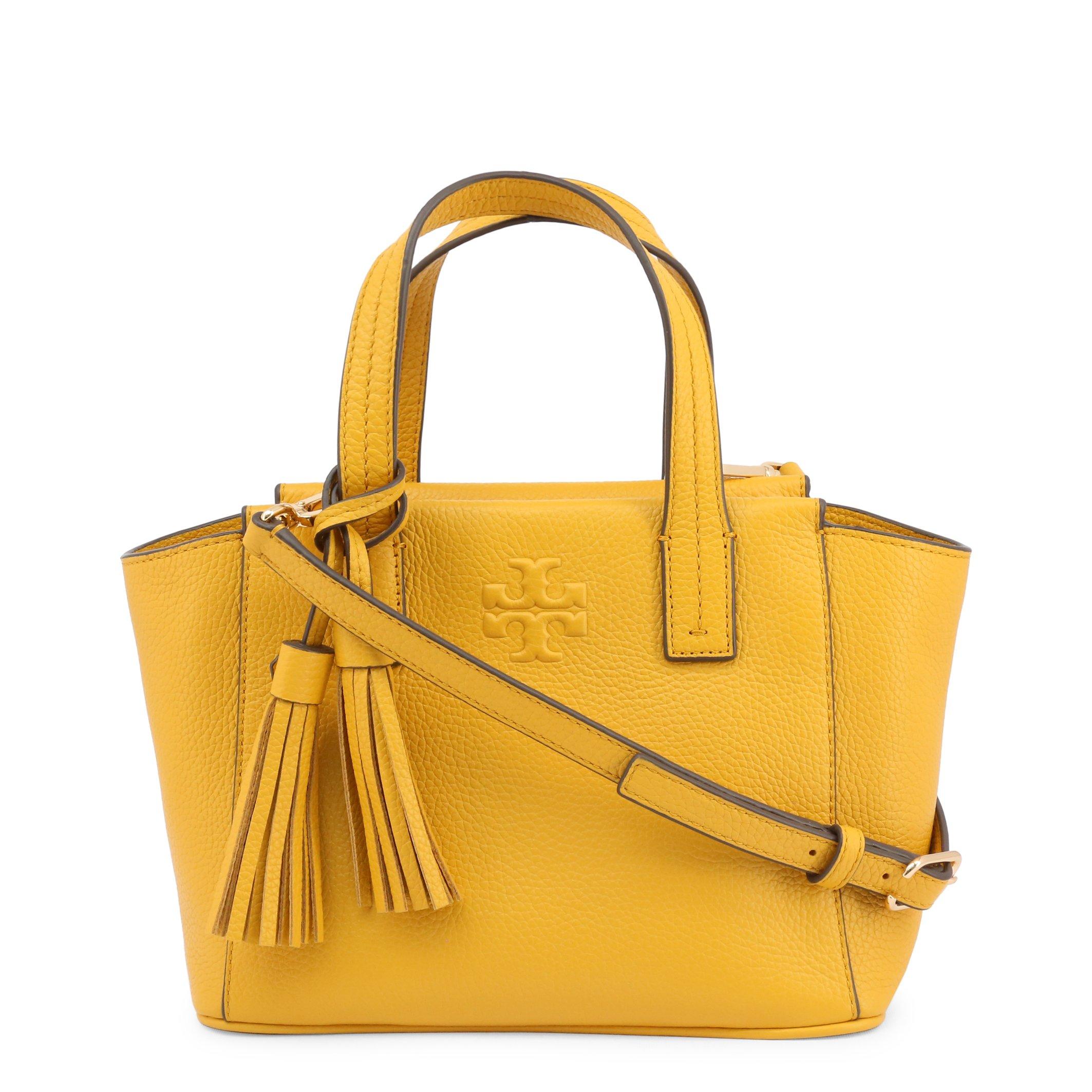 Tory Burch Women's Handbag Various Colours 77165 - yellow NOSIZE